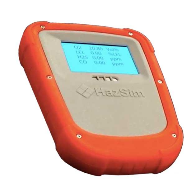 HazSim Pro v1